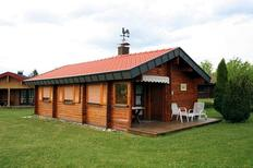 Holiday home 861841 for 4 persons in Hayingen