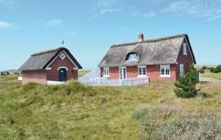 Maison de vacances 861943 pour 5 personnes , Sønderho