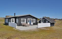 Maison de vacances 861947 pour 5 personnes , Sønderho