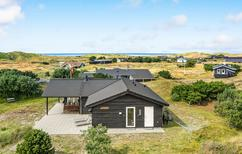 Holiday home 861958 for 6 persons in Sønderho
