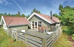 Holiday home 861963 for 6 persons in Sønderho