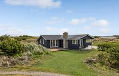 Holiday home 861987 for 6 persons in Sønderho