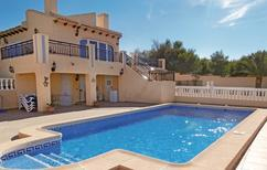 Villa 862086 per 8 persone in Cabo Roig