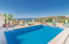 Holiday home 862135 for 6 adults + 1 child in Torrox