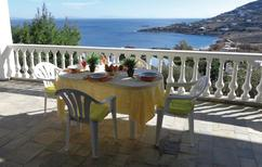 Holiday apartment 862310 for 4 persons in Keratea