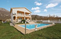 Holiday home 862368 for 8 persons in Tribalj