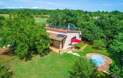 Ferienhaus 862380 für 3 Personen in Segotici
