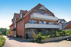 Holiday apartment 862521 for 4 persons in Sankt Peter-Ording
