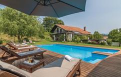 Ferienhaus 862530 für 8 Personen in Cerovlje