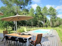 Holiday home 862543 for 6 persons in Hourtin