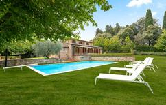 Ferienhaus 862765 für 10 Personen in Casciana Terme