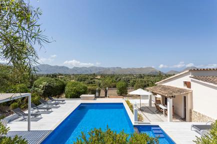 Villa 862784 per 6 persone in Pollença