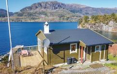 Villa 862844 per 6 persone in Eikelandsosen