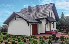 Dom wakacyjny 862885 dla 6 osób w Wałdowo