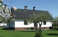 Holiday home 862898 for 8 persons in Lärbro