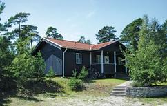 Maison de vacances 862936 pour 6 personnes , Tofta