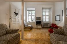 Holiday apartment 863056 for 2 persons in Budapest-Bezirk 6 – Terézváros