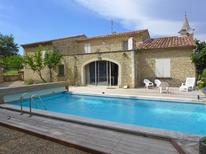 Holiday home 863125 for 8 persons in Maubec