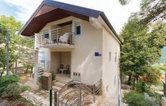 Appartement 863257 voor 4 personen in Donji Karin