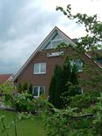 Holiday apartment 863289 for 4 persons in Goosefeld