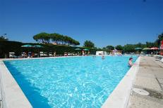 Mobile home 863338 for 6 persons in Lido di Dante