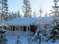 Holiday home 863422 for 6 persons in Sotkamo