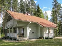 Holiday home 863448 for 10 persons in Sotkamo