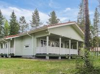 Holiday home 863449 for 6 persons in Sotkamo