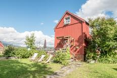 Holiday home 863565 for 4 persons in Snåsa