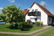 Holiday apartment 863638 for 2 persons in Bad Muskau