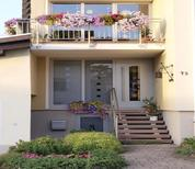 Holiday apartment 863657 for 2 adults + 2 children in Marpingen
