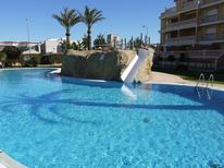 Holiday apartment 863664 for 4 adults + 2 children in Dénia