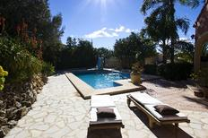 Holiday home 863713 for 6 persons in Jávea