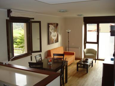 Holiday apartment 863837 for 5 persons in Llanes