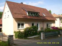 Holiday apartment 863908 for 4 persons in Marktrodach