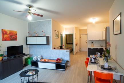 Holiday apartment 863909 for 4 persons in Desenzano del Garda