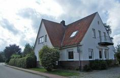 Appartement de vacances 863922 pour 4 personnes , Jade-Schweiburg