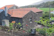 Holiday home 864108 for 4 persons in S.Roque do Pico
