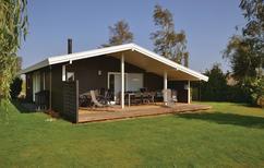 Ferienhaus 864121 für 6 Personen in Hasmark Strand