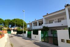 Holiday home 864171 for 6 persons in l'Escala