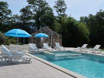 Ferienhaus 864225 für 6 Personen in Kršan