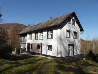 Ferienhaus 864232 für 8 Personen in Straz pod Ralskem