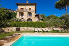 Holiday apartment 864268 for 3 persons in Castel San Gimignano