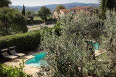 Holiday apartment 864269 for 4 persons in Castel San Gimignano