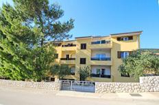 Ferienwohnung 864357 für 3 Personen in Baška