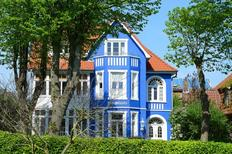 Holiday apartment 864445 for 3 persons in Wyk auf Föhr