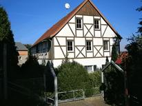 Holiday apartment 864455 for 3 adults + 1 child in Kurort Gohrisch