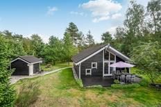 Holiday home 864521 for 4 persons in Følle Strand