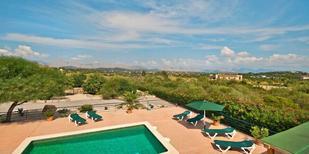 Villa 864538 per 6 persone in Alcúdia