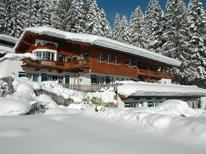 Holiday apartment 864717 for 4 persons in Reith bei Kitzbühel